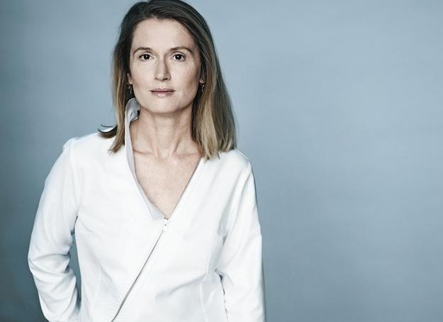 Na zdj. Monika Jaruzelska, zdj. Jacek Poremba /PANI