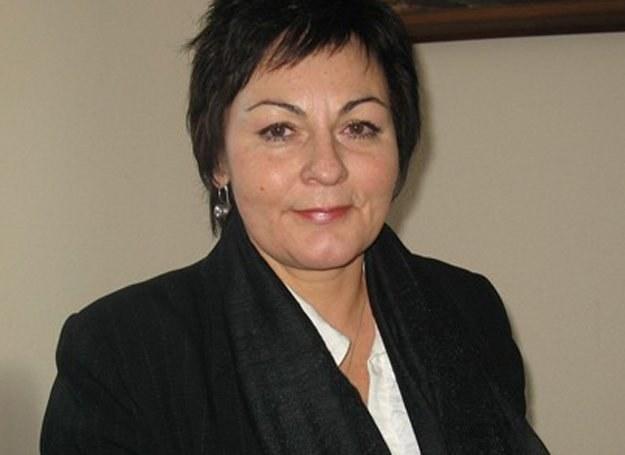 Na zdj. prof. Krystyna Slany, fot. Magdalena Tyrała /INTERIA.PL