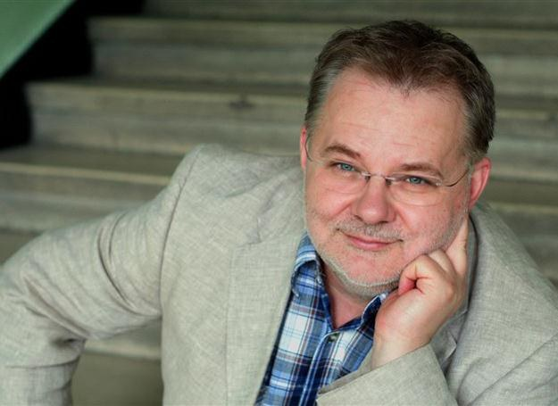 Na zdj. prof. Zbigniew Izdebski /INTERIA.PL