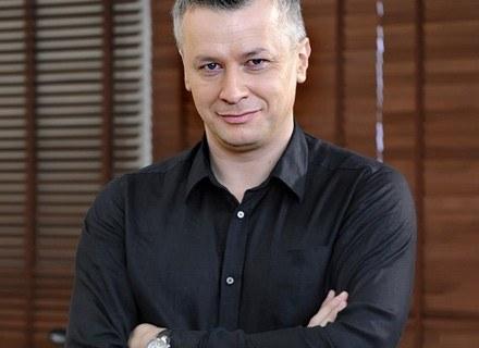 Na zdj. Wojciech Majchrzak /East News