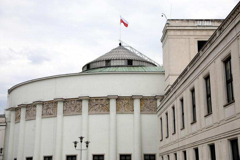 Na zdjęciu: Budynek Sejmu / Jakub Kamiński    /East News
