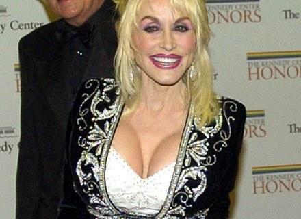 Na zdjęciu Dolly Parton /AFP