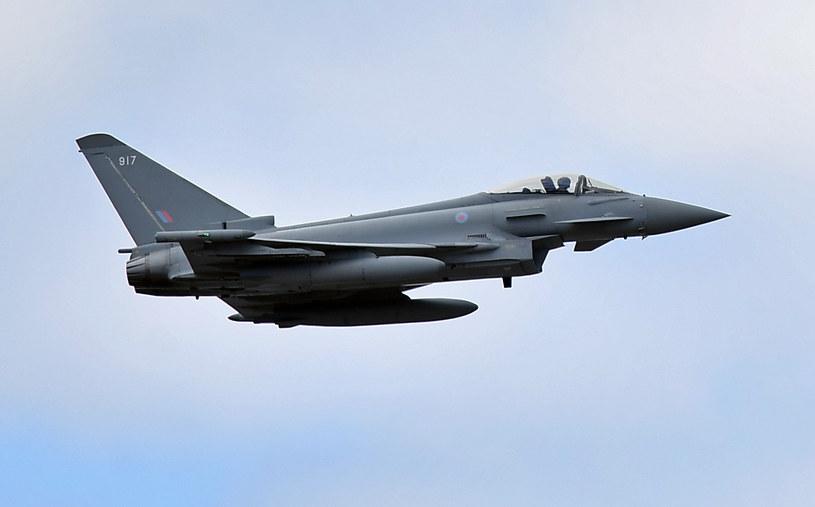 Na zdjęciu F-35 Lightning II /BEN STANSALL /AFP