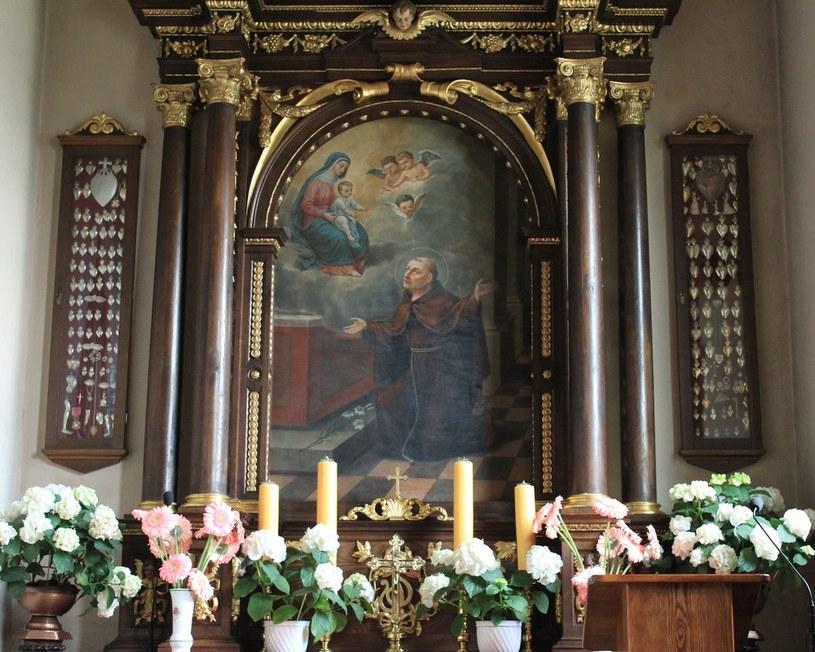 Na zdjęćiu kaplica św. Jana z Dukli /Marek Zajdler /East News