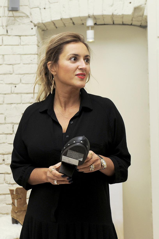 Na zdjęciu: Karolina Szostak podczas Press Day UGG /Mieszko Pietka /AKPA