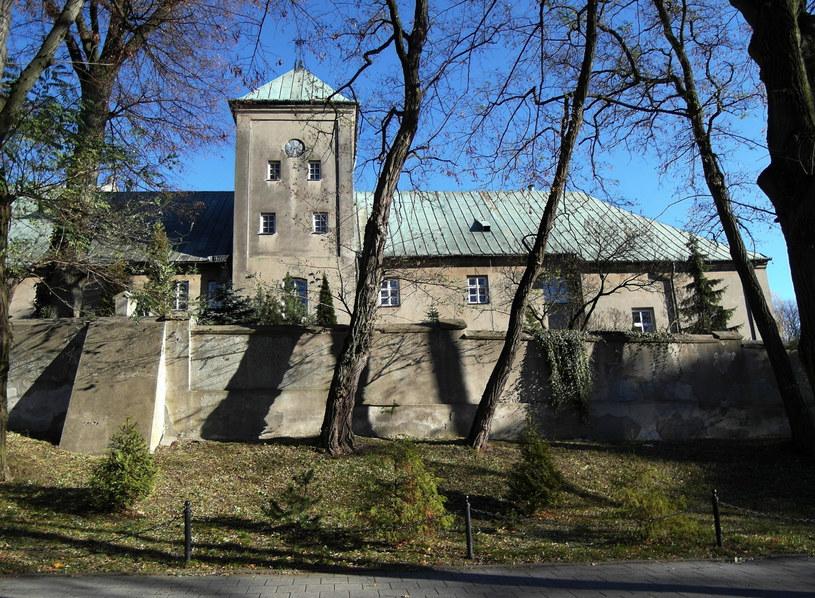Na zdjęciu: Klasztor w Łagiewnikach w Łodzi /Krzysztof Chojnacki /East News