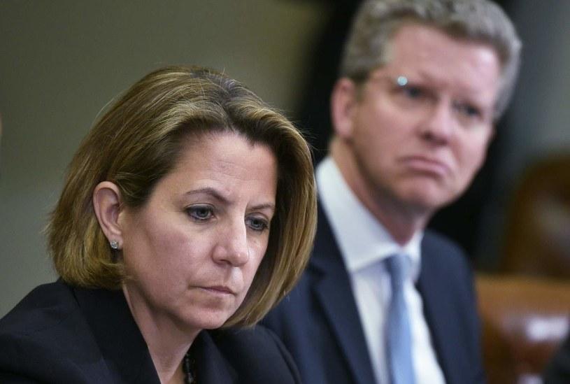 Na zdjęciu Lisa Monaco /AFP