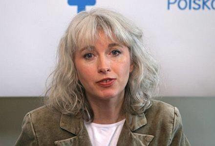 Na zdjęciu Manuela Gretkowska, fot. WOJCIECH TRACZYK /Agencja SE/East News