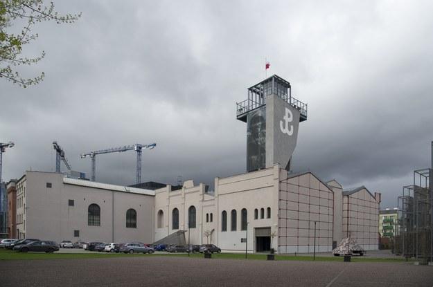 Na zdjęciu: Muzeum Powstania Warszawskiego /Wojciech Stróżyk /Reporter