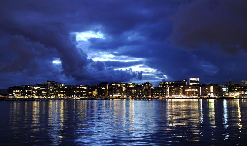 Na zdjęciu Oslo /ODD ANDERSEN /AFP