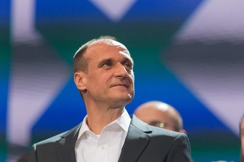 Na zdjęciu Paweł Kukiz /Krzysztof Kaniewski /Reporter