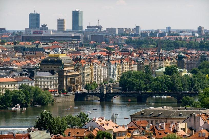 Na zdjęciu: Praga /Bartosz Krupa /East News