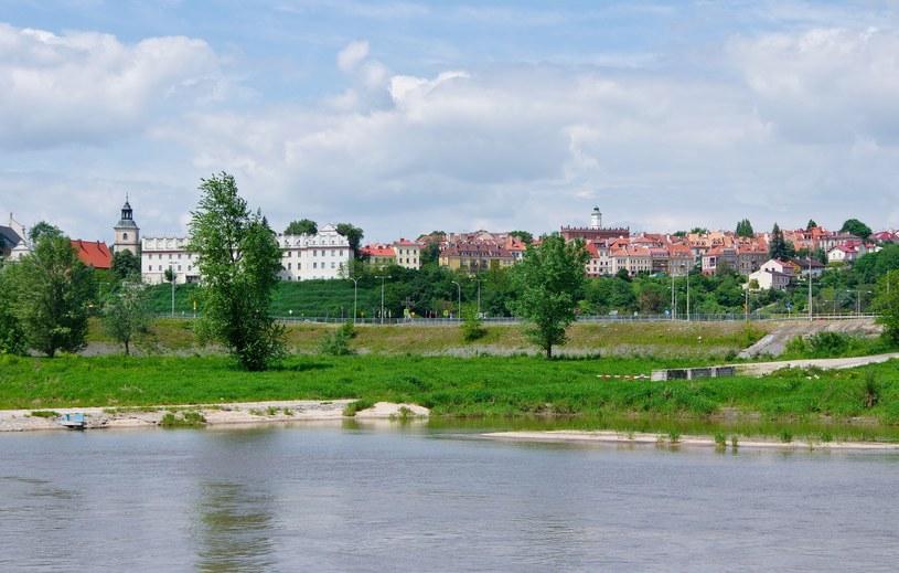Na zdjęciu: Sandomierz /ZOFIA I MAREK BAZAK  /East News
