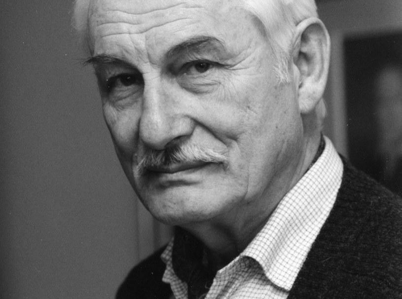 Na zdjęciu Stanisław Wyganowski, fot. Maciej Billewicz /Agencja FORUM