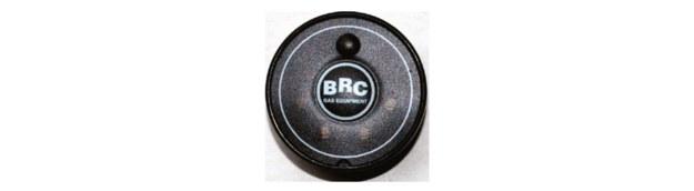 Na zdjęciu: typowy przełącznik benzyna/gaz. /Motor