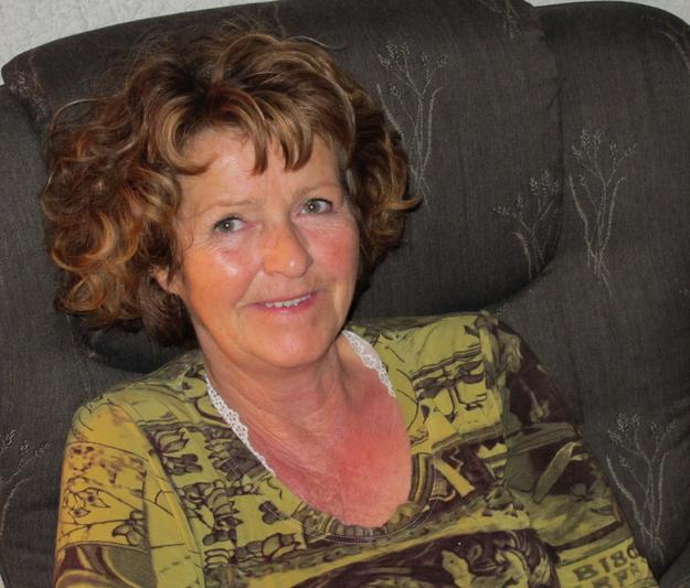Na zdjęciu uprowadzona Anne-Elisabeth Falkevik Hagen /FAMILY /PAP/EPA