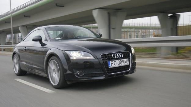 Używane Audi Tt 2006 Mobilna Interia W Interiapl