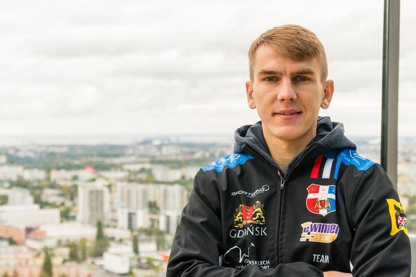 Na zdjęciu: Wiktor Kułakow. /materiały prasowe