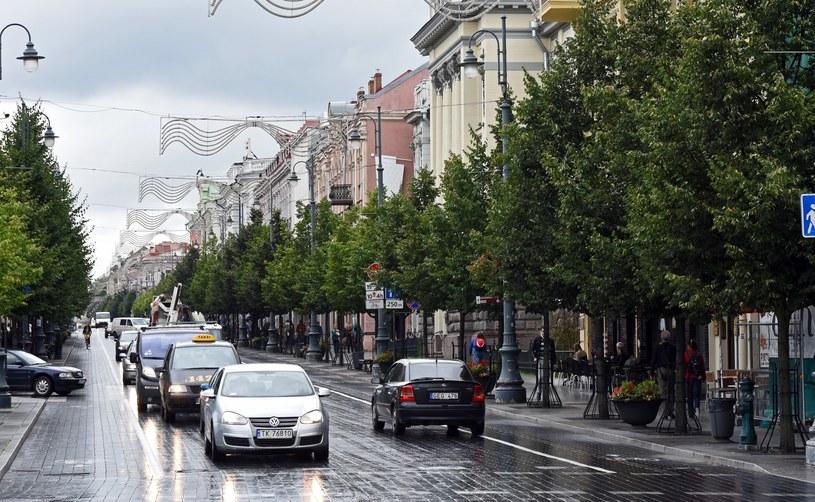 Na zdjęciu: Wilno /M.Lasyk /Reporter