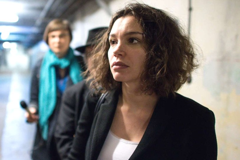 Na zdjęciu Żanna Niemcowa /AFP