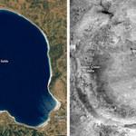 Na Ziemi jest jezioro podobne do krateru Jezero z misji Mars 2020