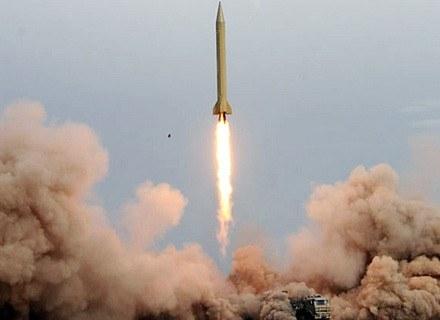 Na Ziemi są setki tysięcy rakiet, ale i tak wobec kosmicznych zagrożeń jesteśmy bezbronni... /AFP