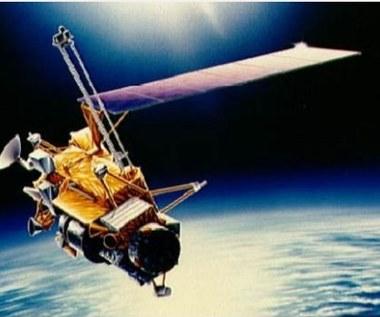 Na Ziemię spadnie satelita. NASA: Nie wiemy gdzie