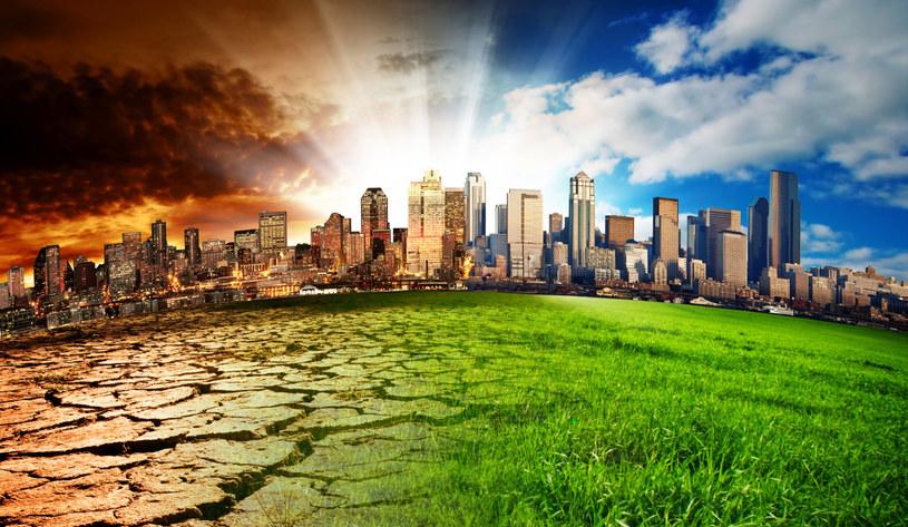 Na zmianach klimatu skorzystają ci, których nie lubimy /123RF/PICSEL