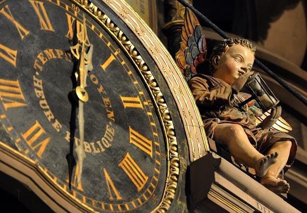 Na zmianie czasu gospodarka nie zarabia /© Panthermedia
