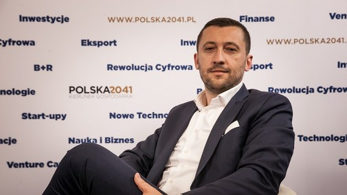 Na żywo: Paweł Stamburski, dyrektor BZ WBK