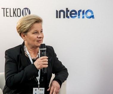 Na żywo rozmowa z Małgorzatą Ryniak, członkiem zarządu Volvo Polska