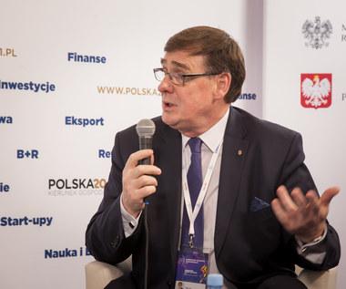 Na żywo z Katowic: Krzysztof Mamiński