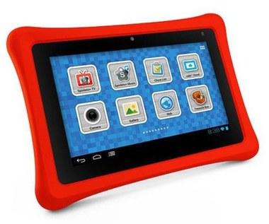 Nabi 2 - tablet dla dzieci za 200 dolarów