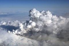 Nad Europą unoszą się chmury pyłu