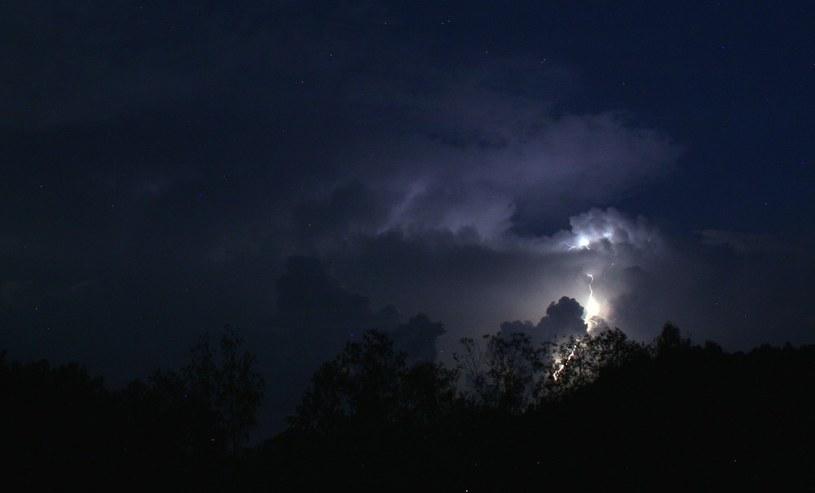 Nadchodzą burze, fot. WOJCIECH ZATWARNICKI/REPORTER /East News