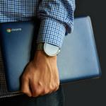 Nadchodzą Chromebooki z dwoma ekranami?