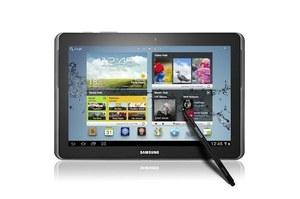 Nadchodzą dwa potężne tablety Samsunga
