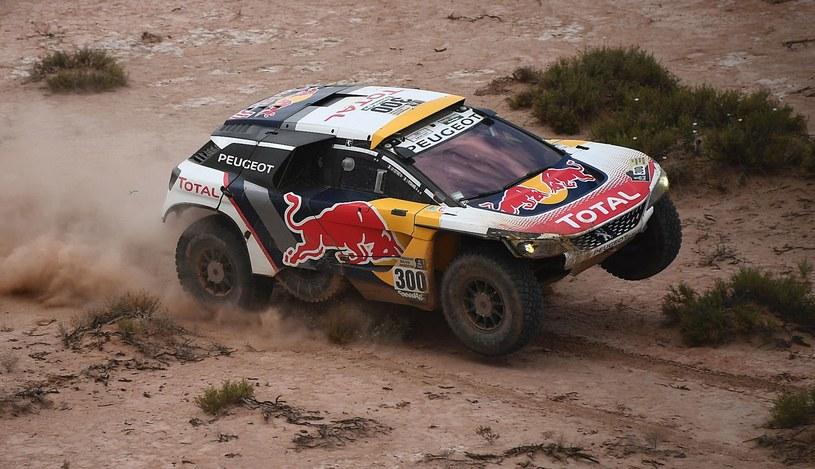 Nadchodzący rajd Dakar dla Peugeota będzie ostatnim /