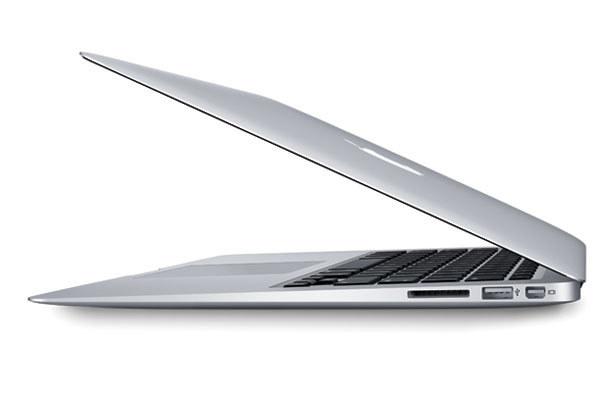 Nadchodzi 12-calowy MacBook Air /materiały prasowe