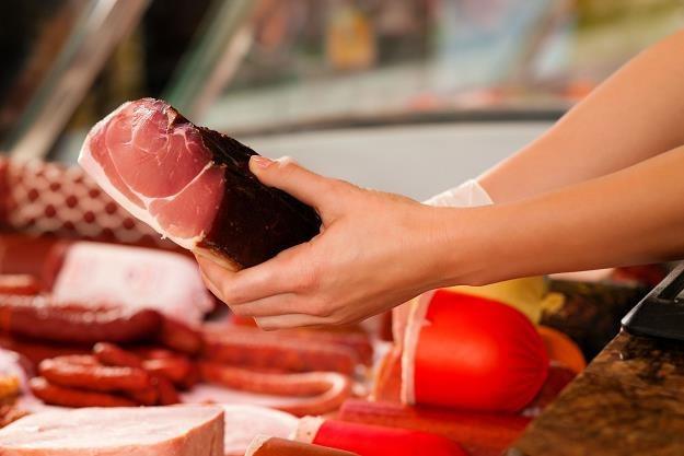 Nadchodzi czas na bezmięsne produkty na półce wędlin? /©123RF/PICSEL