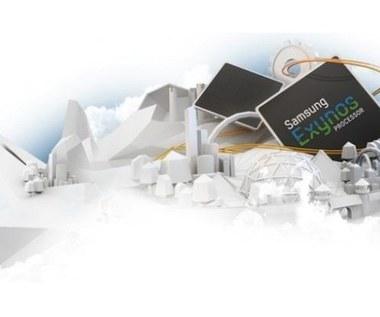 Nadchodzi czterordzeniowy Samsung Exynos 5450