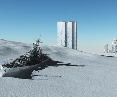 Nadchodzi epoka lodowcowa? NASA: To kompletna bzdura