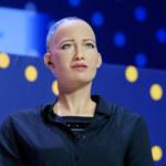 Nadchodzi era robotów. Twórcy Sophii planują masową produkcję