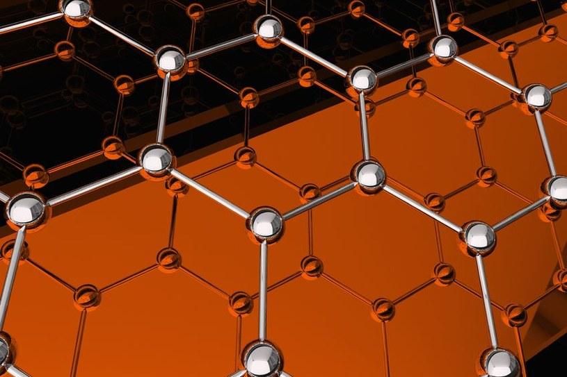 Nadchodzi kolejna rewolucja w elektronice związana z grafenem? /123RF/PICSEL