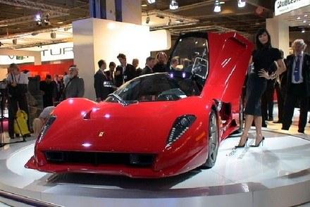 Nadchodzi koniec Ferrari? / Kliknij /INTERIA.PL