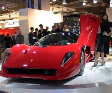 Nadchodzi koniec Ferrari?