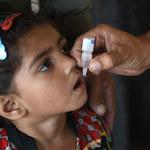 Nadchodzi koniec polio