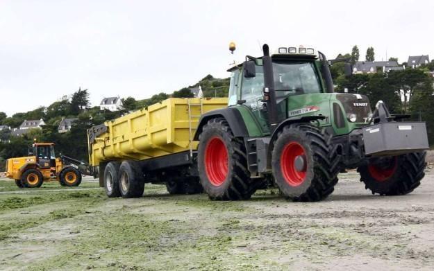 Nadchodzi Need for Speed dla farmerów? /AFP