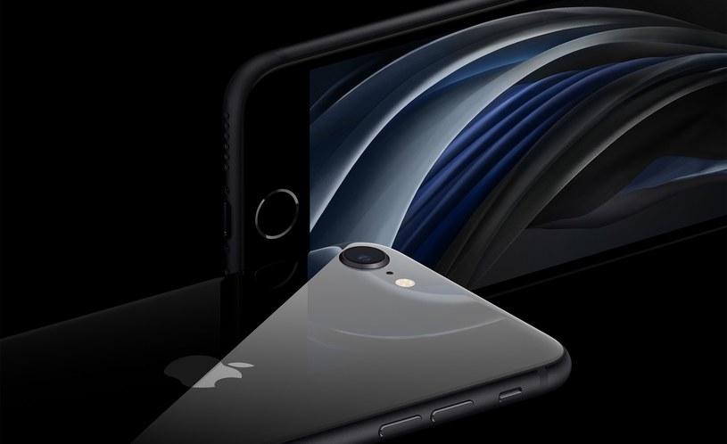 Nadchodzi nowy iPhone z serii SE? /materiały prasowe