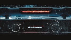 Nadchodzi nowy McLaren – 675LT